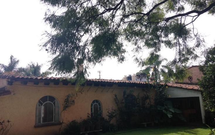 Foto de terreno comercial en venta en . ., vista hermosa, cuernavaca, morelos, 1730686 No. 04