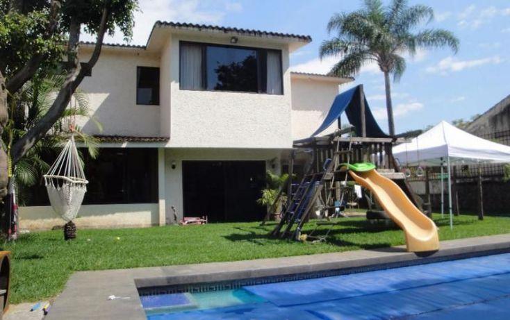 Foto de casa en condominio en venta en, vista hermosa, cuernavaca, morelos, 1738916 no 01