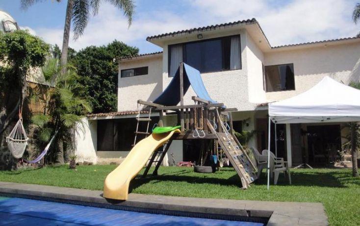 Foto de casa en condominio en venta en, vista hermosa, cuernavaca, morelos, 1738916 no 02