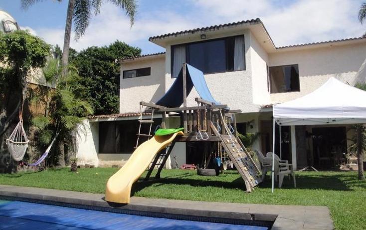 Foto de casa en venta en  , vista hermosa, cuernavaca, morelos, 1738916 No. 02