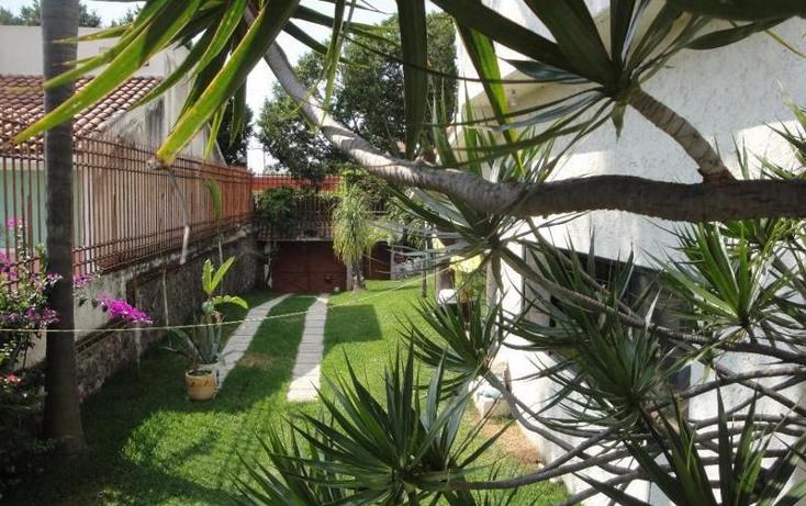 Foto de casa en venta en  , vista hermosa, cuernavaca, morelos, 1738916 No. 06
