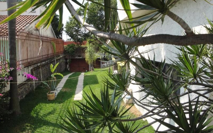 Foto de casa en venta en  , vista hermosa, cuernavaca, morelos, 1738916 No. 16