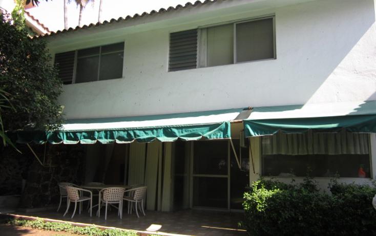Foto de casa en venta en  , vista hermosa, cuernavaca, morelos, 1741952 No. 01