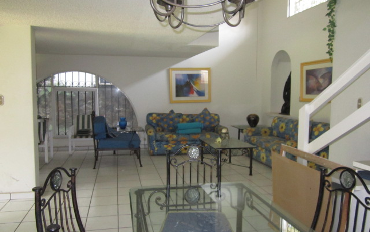 Foto de casa en venta en  , vista hermosa, cuernavaca, morelos, 1741952 No. 04