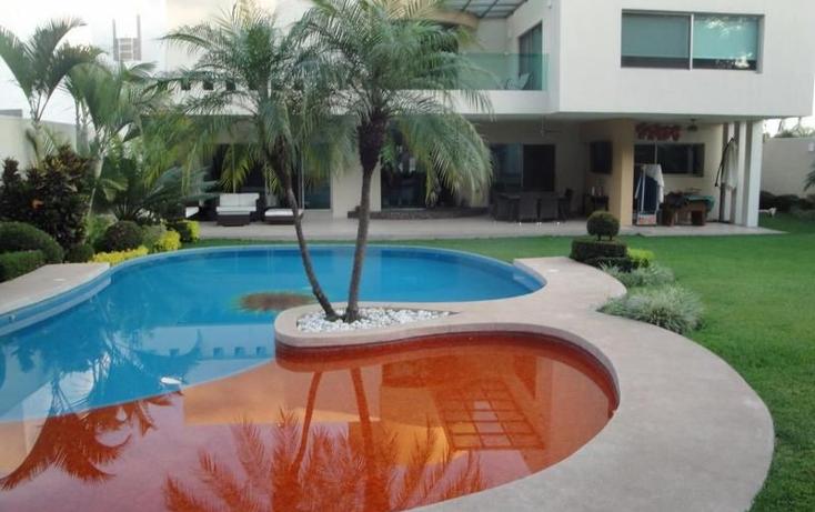 Foto de casa en venta en  , vista hermosa, cuernavaca, morelos, 1742819 No. 01