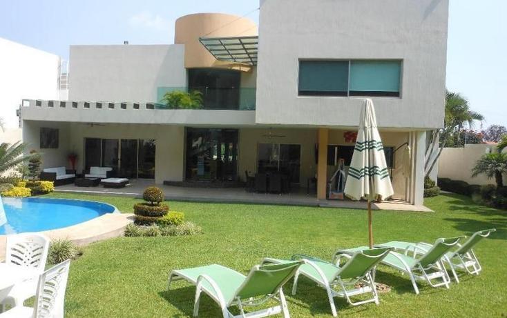 Foto de casa en venta en  , vista hermosa, cuernavaca, morelos, 1742819 No. 02