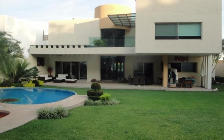 Foto de casa en venta en  , vista hermosa, cuernavaca, morelos, 1742819 No. 03