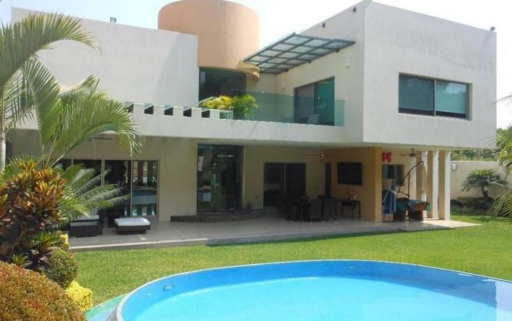 Foto de casa en venta en  , vista hermosa, cuernavaca, morelos, 1742819 No. 04