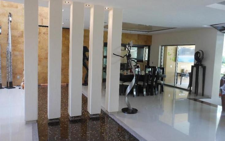 Foto de casa en venta en  , vista hermosa, cuernavaca, morelos, 1742819 No. 09