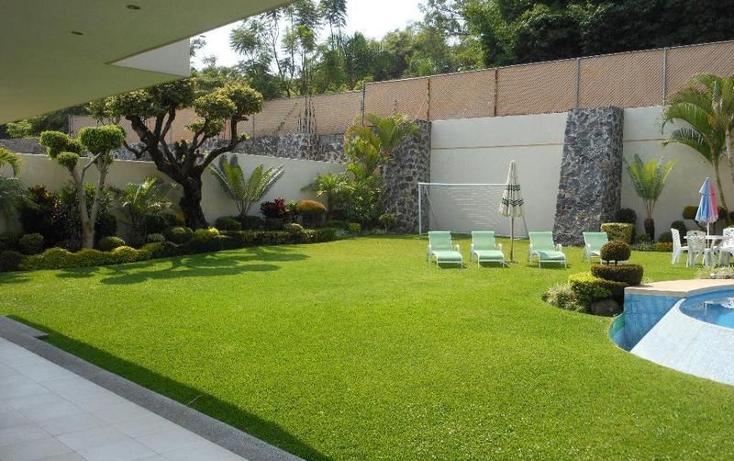 Foto de casa en venta en  , vista hermosa, cuernavaca, morelos, 1742819 No. 20
