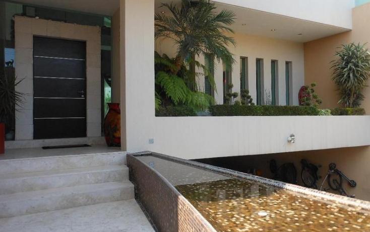 Foto de casa en venta en  , vista hermosa, cuernavaca, morelos, 1742819 No. 27