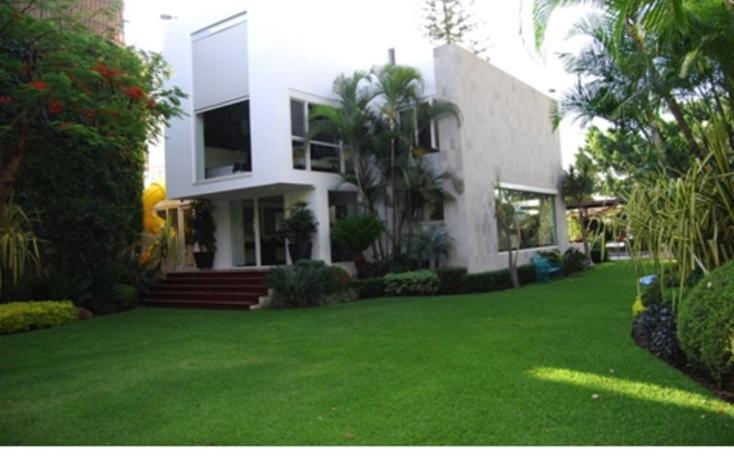 Foto de casa en venta en  , vista hermosa, cuernavaca, morelos, 1743185 No. 01