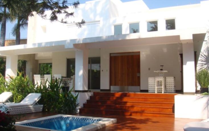 Foto de casa en venta en  , vista hermosa, cuernavaca, morelos, 1743185 No. 05