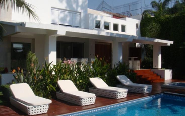 Foto de casa en venta en  , vista hermosa, cuernavaca, morelos, 1743185 No. 07