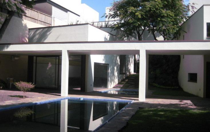 Foto de casa en condominio en venta en  , vista hermosa, cuernavaca, morelos, 1746926 No. 01