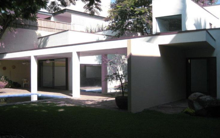 Foto de casa en condominio en venta en  , vista hermosa, cuernavaca, morelos, 1746926 No. 14