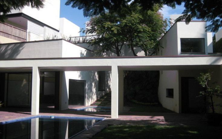 Foto de casa en condominio en venta en  , vista hermosa, cuernavaca, morelos, 1746926 No. 20