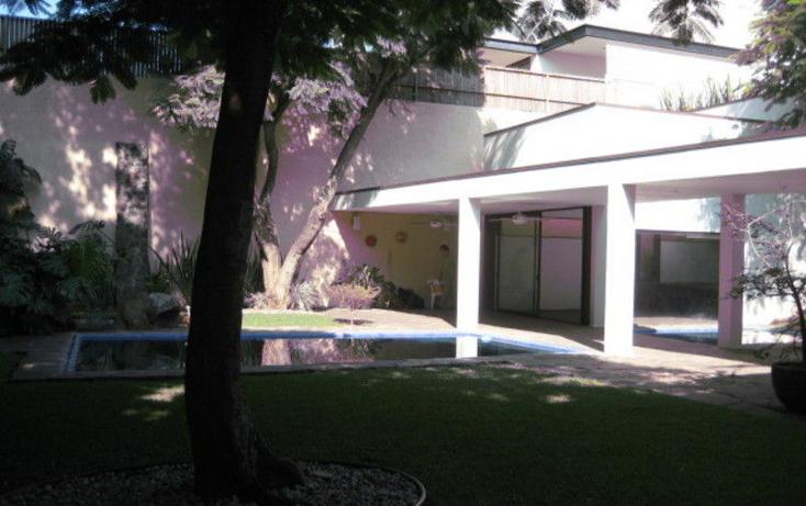 Foto de casa en venta en  , vista hermosa, cuernavaca, morelos, 1746926 No. 21