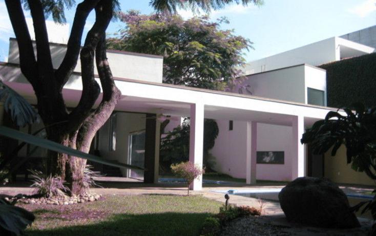 Foto de casa en condominio en venta en  , vista hermosa, cuernavaca, morelos, 1746926 No. 28