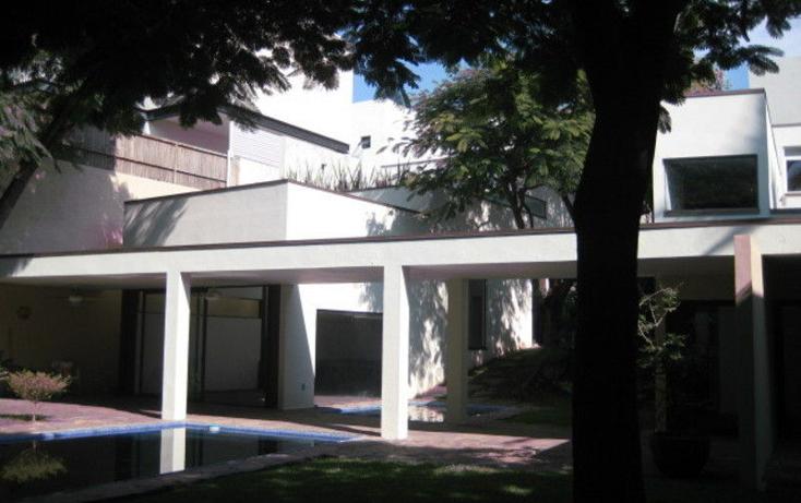 Foto de casa en condominio en venta en  , vista hermosa, cuernavaca, morelos, 1746926 No. 30