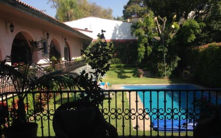 Foto de casa en venta en  ., vista hermosa, cuernavaca, morelos, 1751816 No. 01