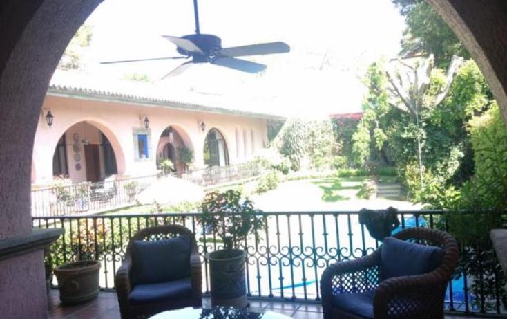 Foto de casa en venta en  ., vista hermosa, cuernavaca, morelos, 1751816 No. 02