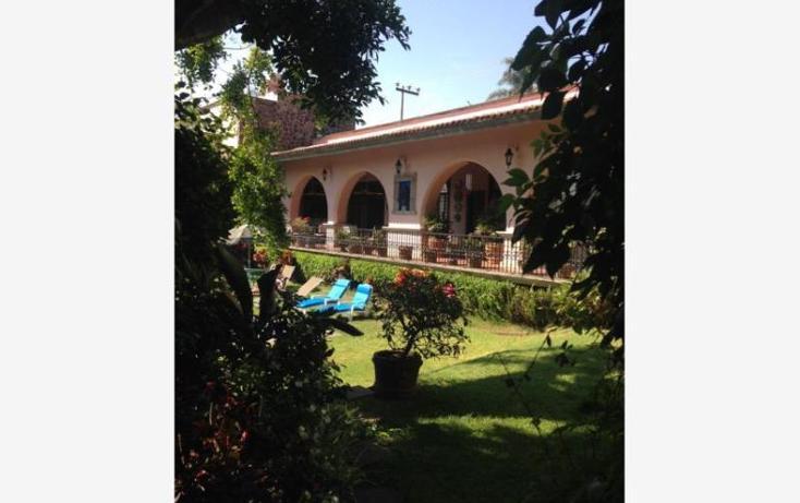 Foto de casa en venta en  ., vista hermosa, cuernavaca, morelos, 1751816 No. 03