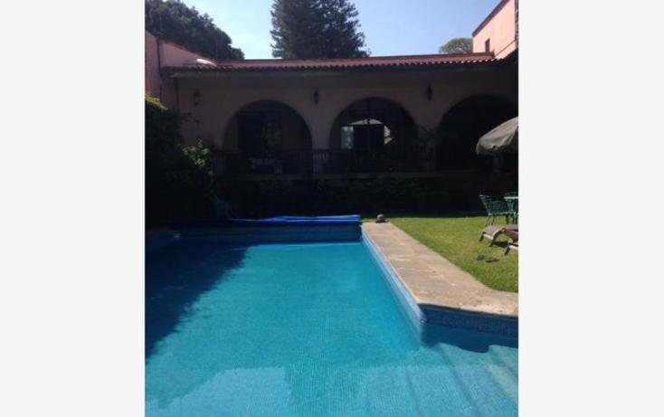 Foto de casa en venta en  ., vista hermosa, cuernavaca, morelos, 1751816 No. 04