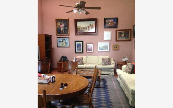Foto de casa en venta en  ., vista hermosa, cuernavaca, morelos, 1751816 No. 05