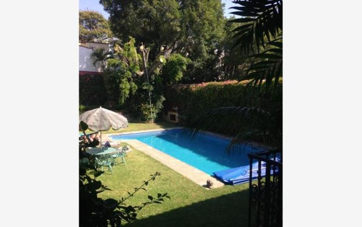 Foto de casa en venta en  ., vista hermosa, cuernavaca, morelos, 1751816 No. 06