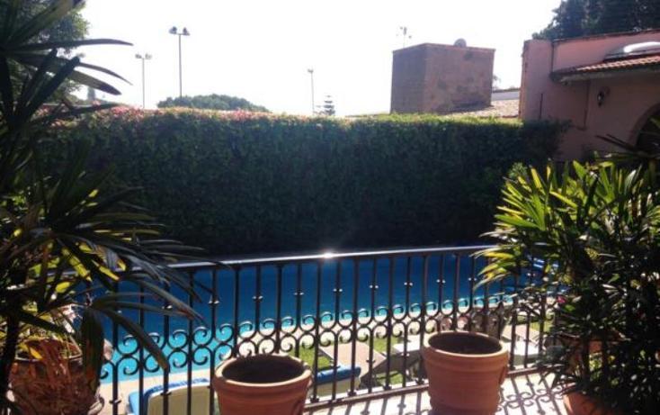 Foto de casa en venta en  ., vista hermosa, cuernavaca, morelos, 1751816 No. 15