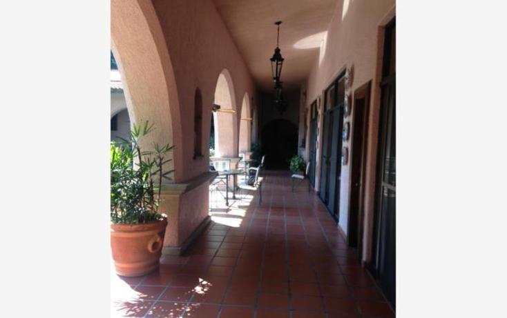 Foto de casa en venta en  ., vista hermosa, cuernavaca, morelos, 1751816 No. 16