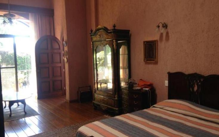 Foto de casa en venta en  ., vista hermosa, cuernavaca, morelos, 1751816 No. 17