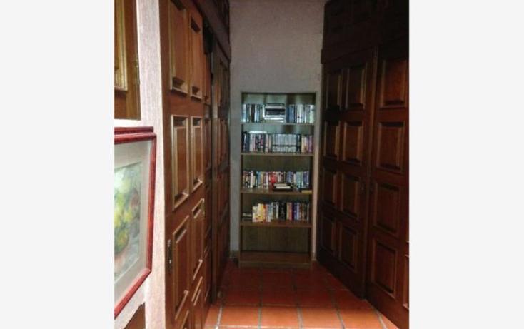 Foto de casa en venta en  ., vista hermosa, cuernavaca, morelos, 1751816 No. 19