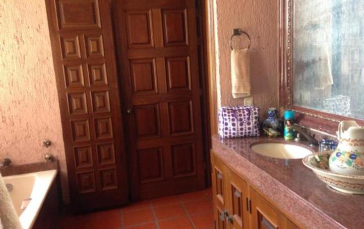 Foto de casa en venta en  ., vista hermosa, cuernavaca, morelos, 1751816 No. 20