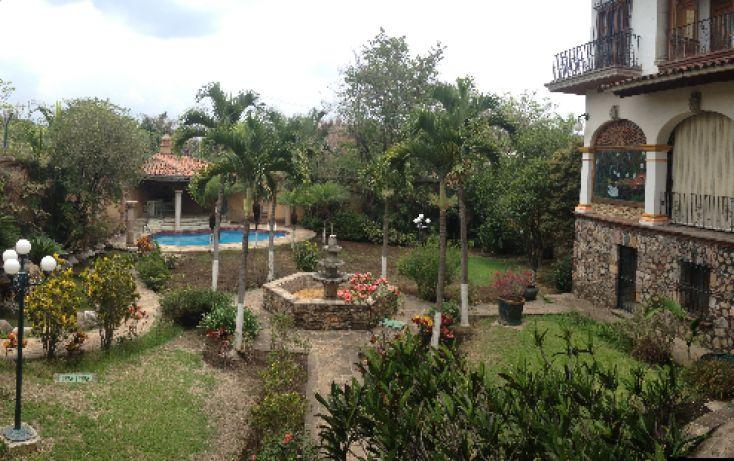 Foto de casa en venta en, vista hermosa, cuernavaca, morelos, 1766021 no 07