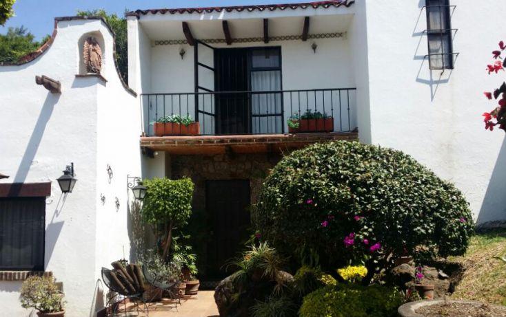 Foto de casa en venta en, vista hermosa, cuernavaca, morelos, 1776326 no 01