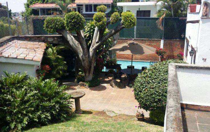 Foto de casa en venta en, vista hermosa, cuernavaca, morelos, 1776326 no 03