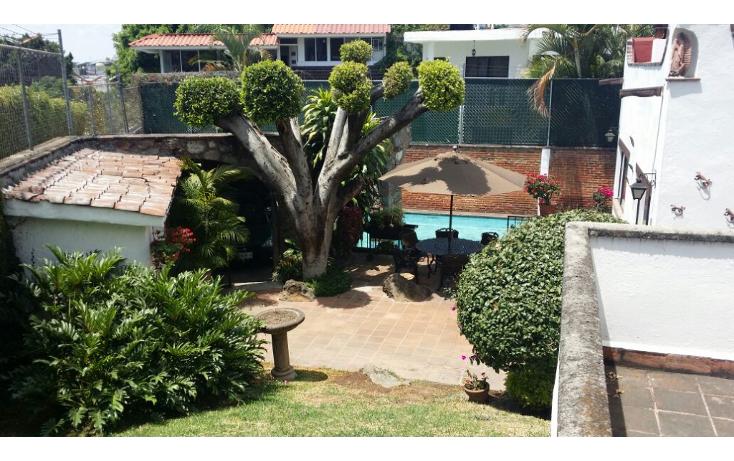 Foto de casa en venta en  , vista hermosa, cuernavaca, morelos, 1776326 No. 03