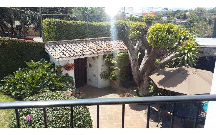 Foto de casa en venta en  , vista hermosa, cuernavaca, morelos, 1776326 No. 04