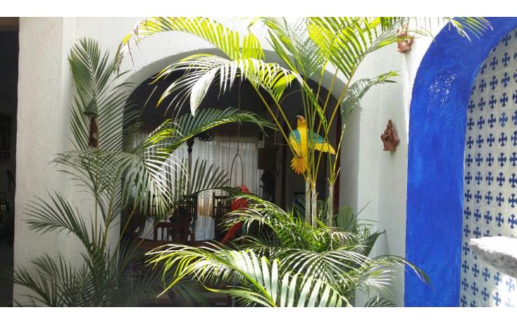 Foto de casa en venta en  , vista hermosa, cuernavaca, morelos, 1776326 No. 16