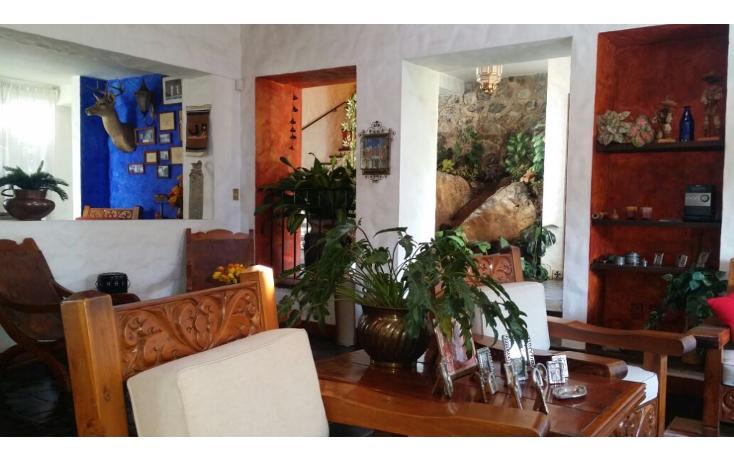 Foto de casa en venta en  , vista hermosa, cuernavaca, morelos, 1776326 No. 20