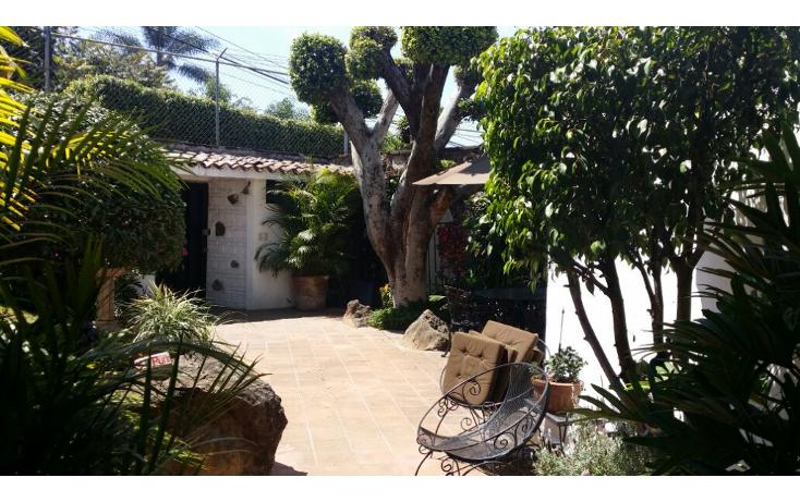 Foto de casa en venta en  , vista hermosa, cuernavaca, morelos, 1776326 No. 22