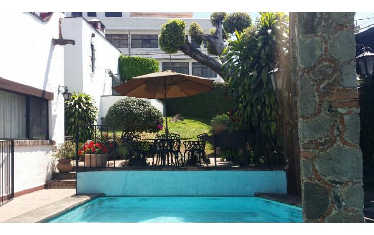 Foto de casa en venta en  , vista hermosa, cuernavaca, morelos, 1776326 No. 23