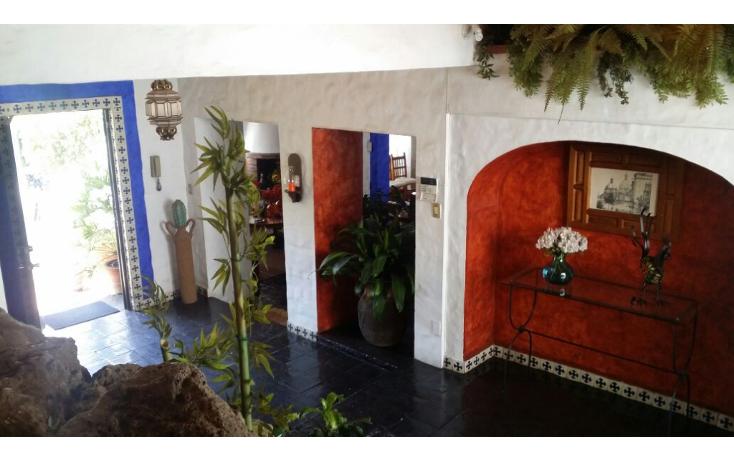 Foto de casa en venta en  , vista hermosa, cuernavaca, morelos, 1776326 No. 24