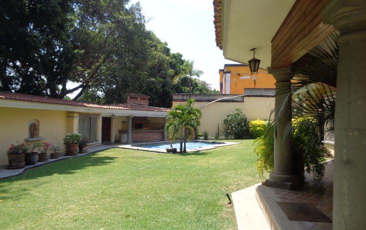 Foto de casa en venta en  , vista hermosa, cuernavaca, morelos, 1779998 No. 01
