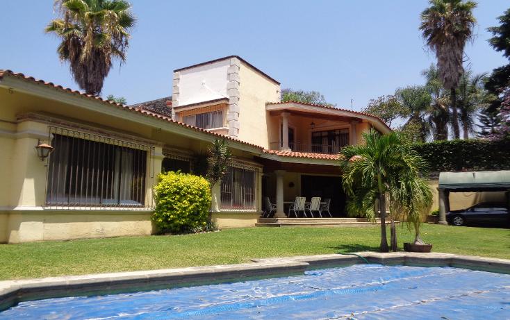 Foto de casa en venta en  , vista hermosa, cuernavaca, morelos, 1779998 No. 02