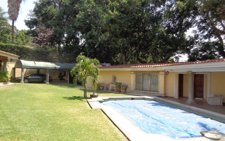 Foto de casa en venta en  , vista hermosa, cuernavaca, morelos, 1779998 No. 04