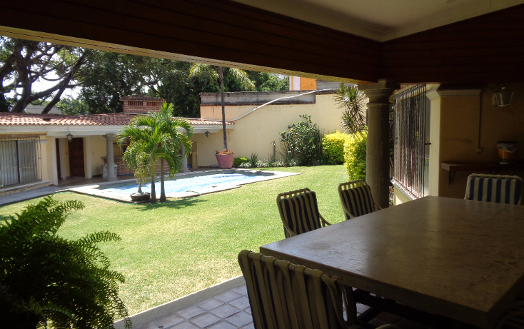 Foto de casa en venta en  , vista hermosa, cuernavaca, morelos, 1779998 No. 06