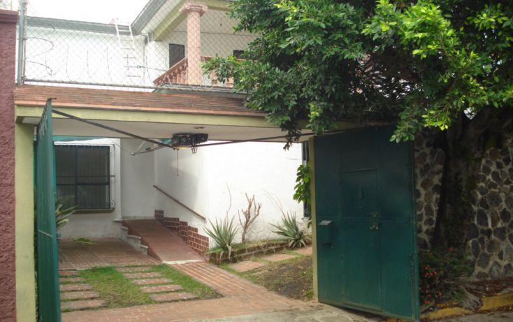 Foto de casa en renta en, vista hermosa, cuernavaca, morelos, 1790794 no 01